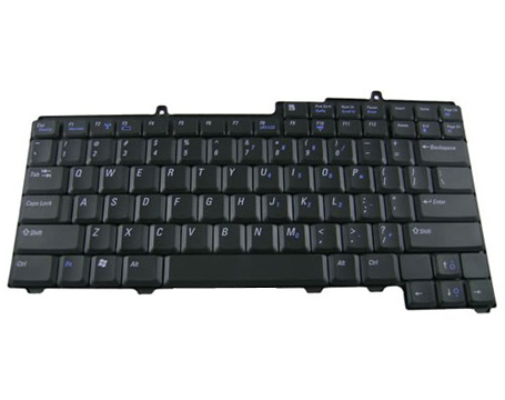 US Keyboard for Dell Precision M20 M70 Inspiron 610M