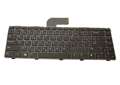 US Keyboard For Dell Vostro 1550