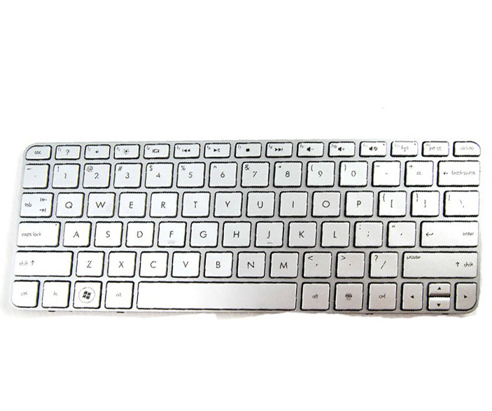 US Keyboard for HP Mini 210-2170NR 210-2080nr 210-2355DX