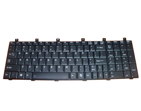 US Keyboard For Toshiba Satellite M65 M65-S9092 M65-S9093