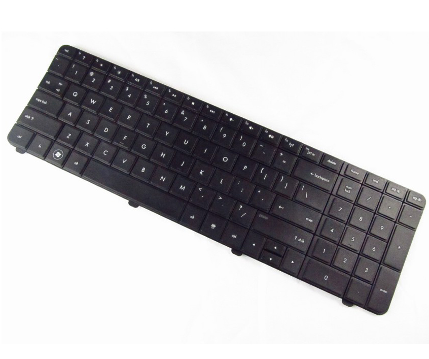 US Keyboard For HP Compaq G72-217CA G72-257CL