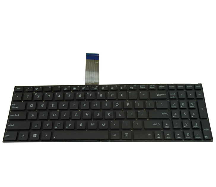 Laptop US keyboard for Asus X550ZE X550ZE-SSFX