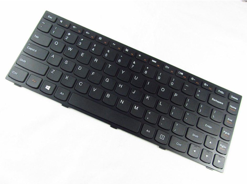 US Keyboard For Lenovo B40-70