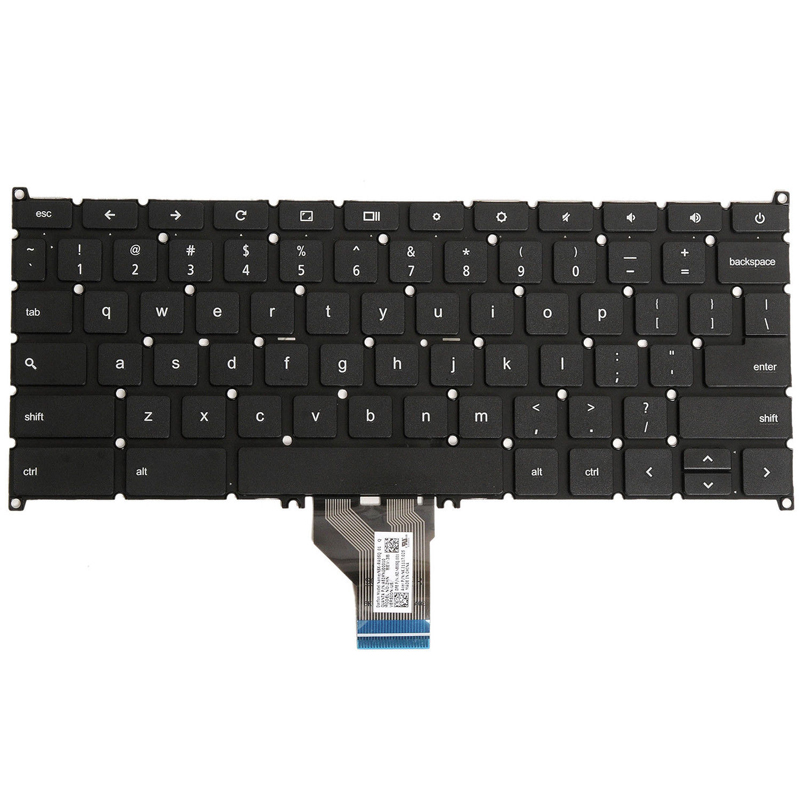 US keyboard for Acer Chromebook CB3-111-C4FC