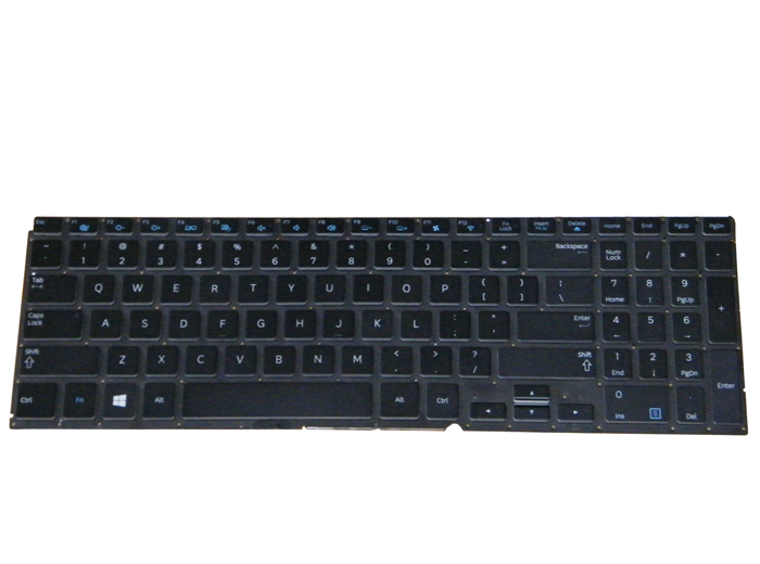 US Keyboard for Samsung 700Z7C NP700Z7C