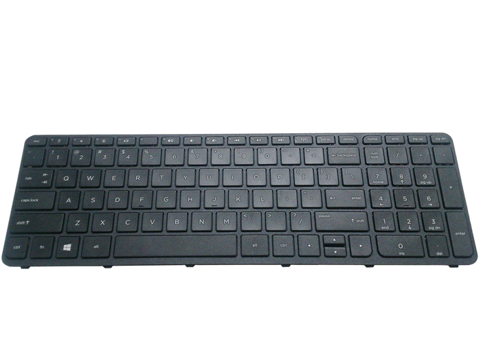 US keyboard for HP 15-g075nr 15-g080nr