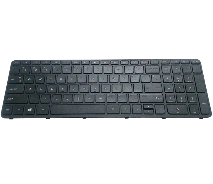 US keyboard for HP 15-r000 15-R011dx