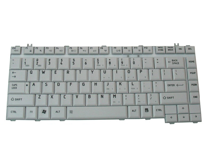 US Keyboard For Toshiba Satellite a215-s5818 A215-S5822 US Keyboard